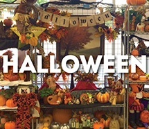 Living Amazing - Fall 2018 - Halloween