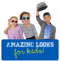Amazing Looks for kids