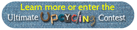 Learn more or enter the Ultimate Upcycling Contest