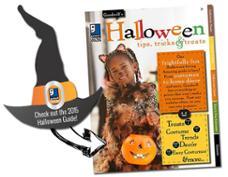 Goodwill's 2015 Halloween Guide