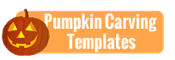 Halloween - Pumpkin Carving Templates