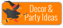 Halloween Decor & Party Ideas