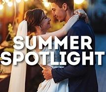 Living Amazing - Summer 2018 - Summer Spotlight