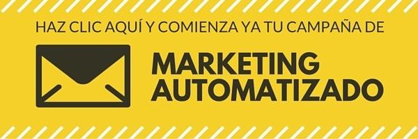 Empieza a planificar tu próxima campaña de Marketing Automatizado