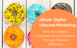 digital inbound marketing ebook