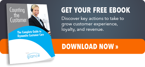 Free Ebook, The Complete Guide to Dynamite Customer Care