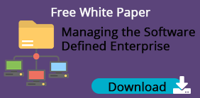 White Paper - Managing the Software Defined Enterprise