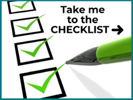 WEI and Cisco Executive's IT Security Checklist