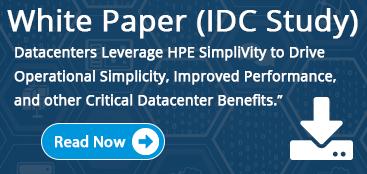 HPE-SimpliVity-IDC