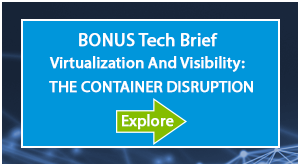 Read our tech brief about the container disruption