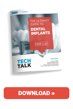 The Ultimate Guide To Dental Implants | Download