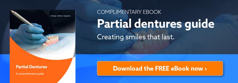 Partial Dentures - Free Guide