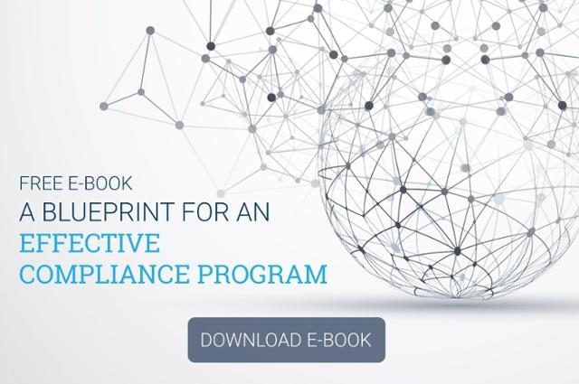 FREE GUIDE: A Blueprint for an Effective Compliance Program