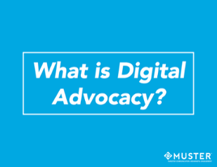 digital advocacy ebook