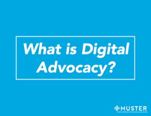 digital advocacy ebook