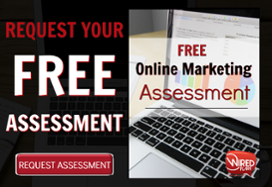 CONTACT US FOR YOUR FREE ONLINE MARKETING ASSESSMENT