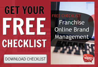 Download our Free Franchise Online Brand Management Checklist