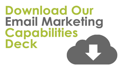 Email Marketing Capabilities Deck Download