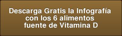 Descarga Gratis laInfografía  con los 6 alimentos  fuente de Vitamina D