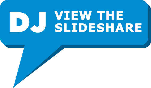 View the Slideshare