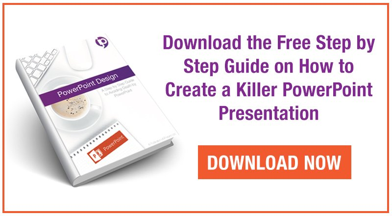 Learn how to avoid death by PowerPoint - Download Now