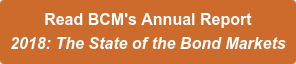 Read BCM's Annual Report  2018: The State of the Bond Markets