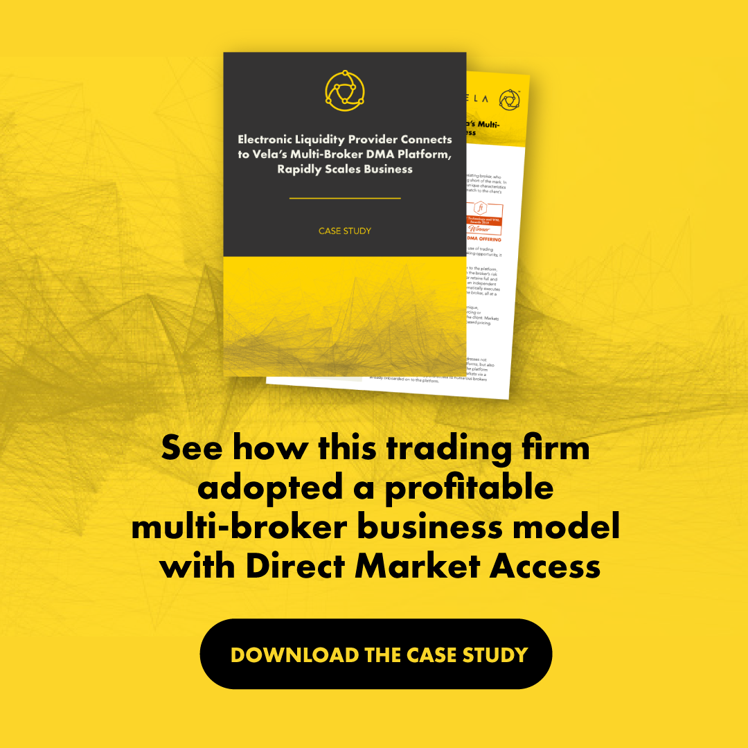 Direct Market Access Case Study Download