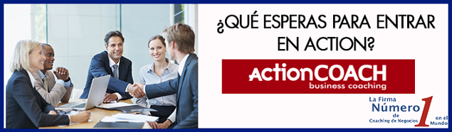 Quiero ser ActionCOACH