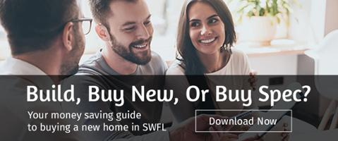 Home buying guide southwest Florida