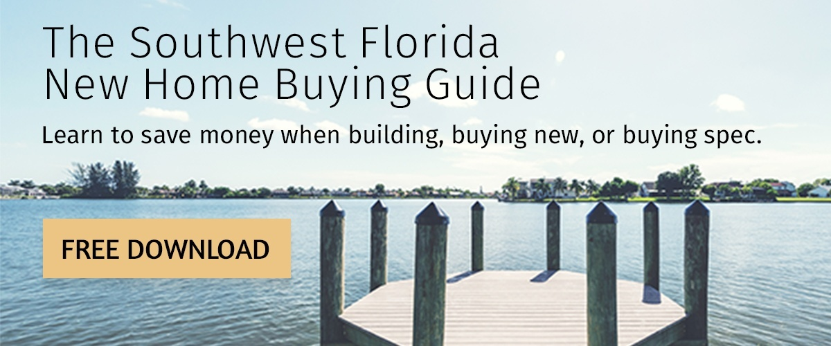 New Home Buying Guide