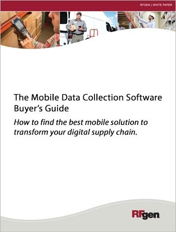 Data Collection Software Buyer's Guide