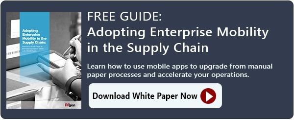 Adopting Enterprise Mobility White Paper