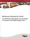 Warehouse Automation Trends White Paper