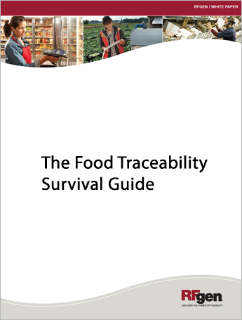 Protecting Your Brand: The Food Traceability Survival Guide