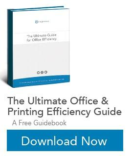 Download your copy of our Ultimate Guide to Office Efficiency