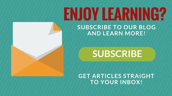 Blog Subscription