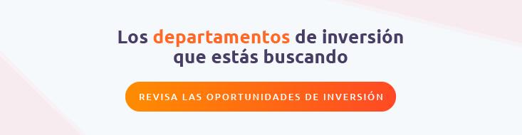 Oportunidades inversión inmobiliaria chile