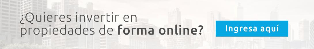 Invierte Online: Portalinversionista.com