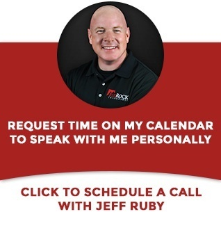 Schedule a Call with Jeff Ruby