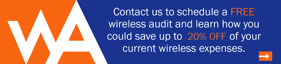 Contact Wireless Analytics