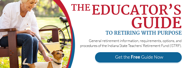 The Educators Guide to Retiring with Purpose
