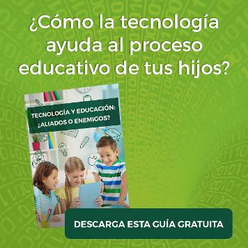 Guía sobre Tecnología y Educación