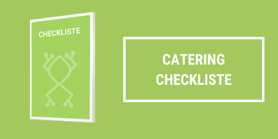 Catering Checkliste Bild