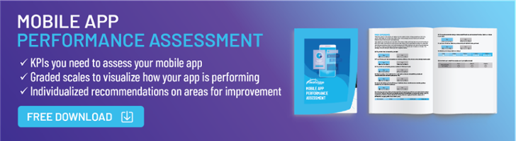 Mobile App Performance Assessment Download