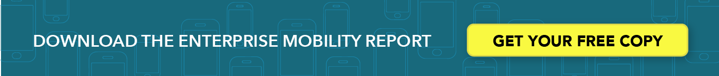 Enterprise Mobility Report