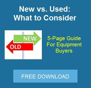 Outsource Equipment Solutions Guide