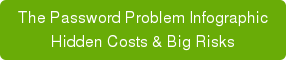 The Password Problem Infographic Hidden Costs & Big Risks