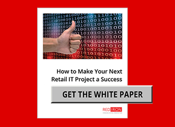 Get The White Paper - How To Make Your Next Retail IT Project A Success