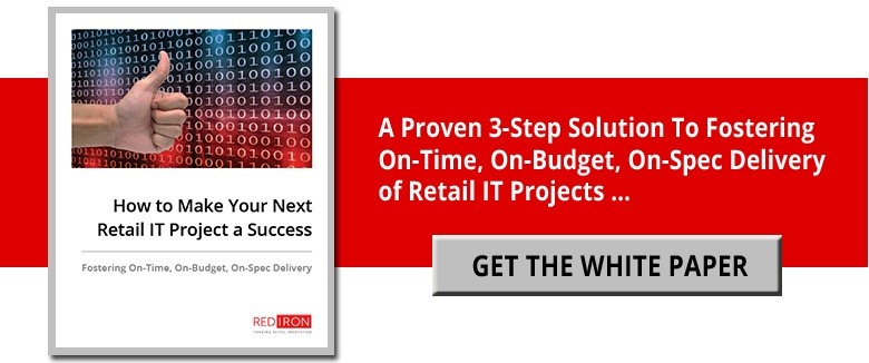 Download our White Paper about fostering IT Project success