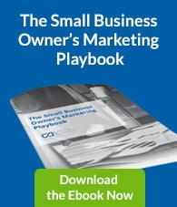 small business owners marketing playbook